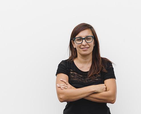 Alessia Arlati