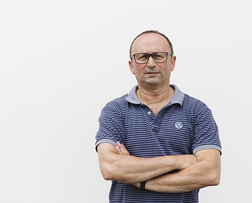 Claudio Radice