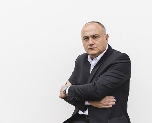 Massimo D'agostino