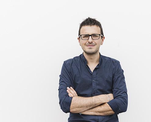 Riccardo Perego