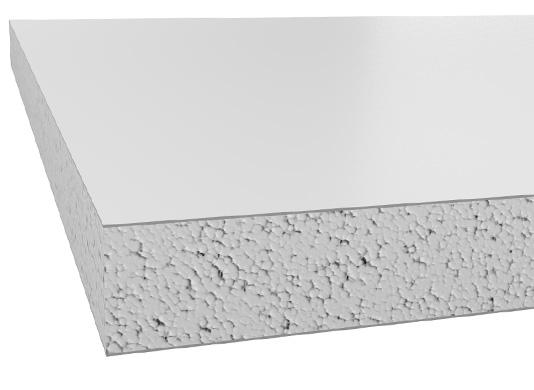 HL38-SAP (alluminio e polistirene)