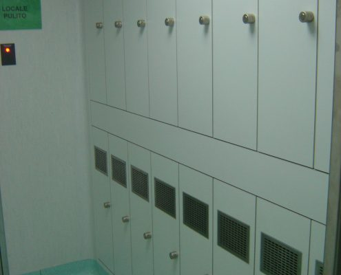 Easy Locker