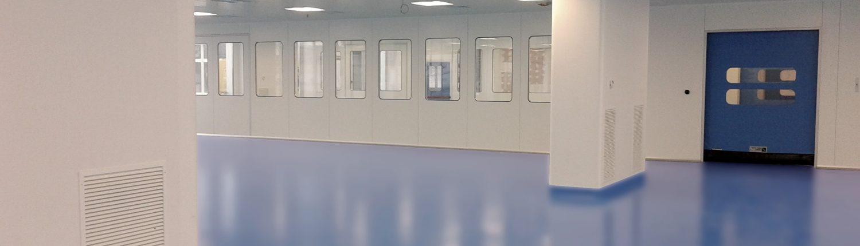 Porte Avvolgibili per Camera Bianca