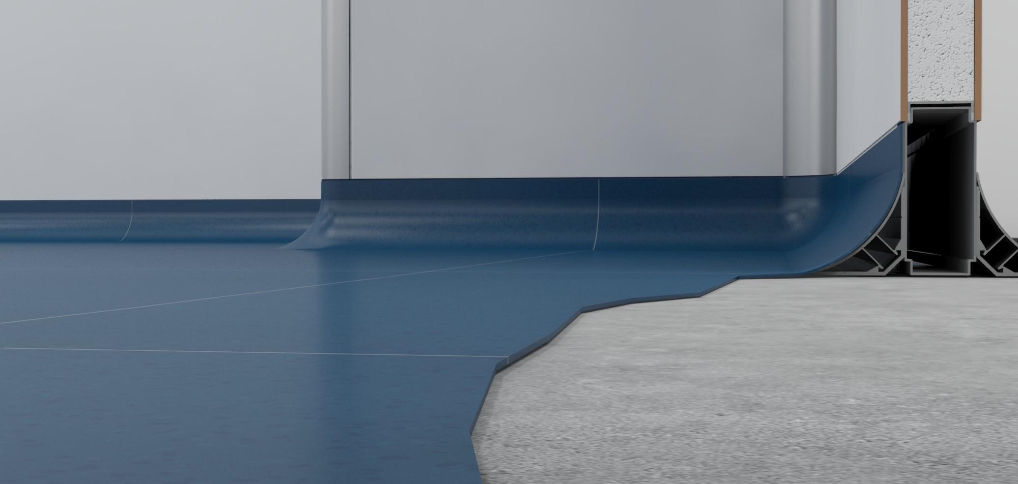 Clean Room Flooring : Clean room flooring